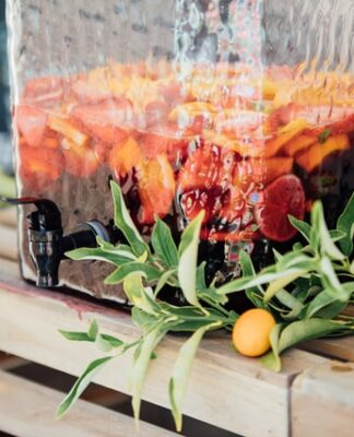 How to make a sangria?