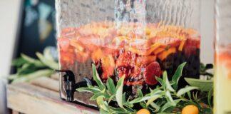 How to make a sangria?