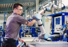 Computer Numerical Control (CNC) Robotics and their Competencies.